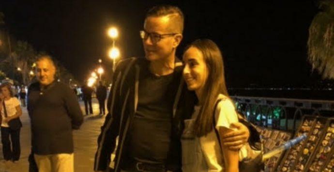 Elezioni Reggio Calabria, Klaus Davi presidia il lungomare Falcomatà