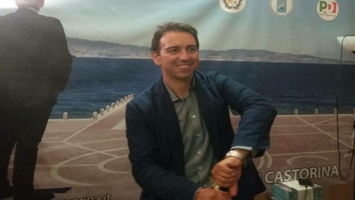Elezioni comunali Reggio Calabria, Castorina: «L'impegno prosegue per evitare che la città sia consegnata alla Lega»
