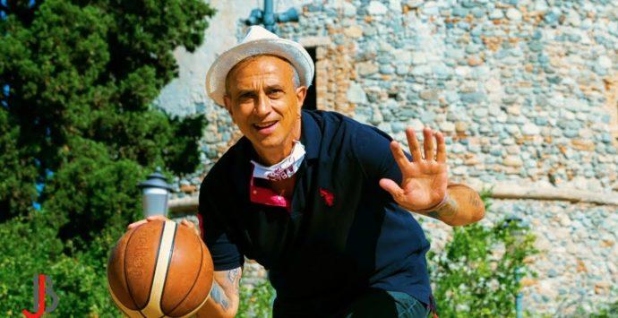 Basket, Alfredo Auspici va a canestro. Presto un format con la Viola
