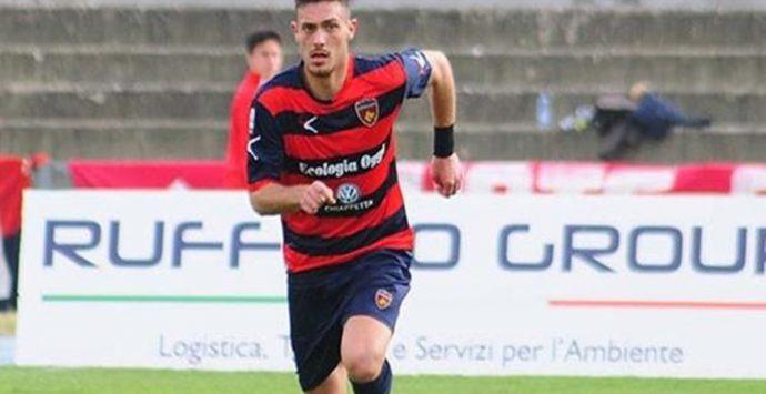 Calcio, la Reggina cede Edoardo Blondett all'Alessandria