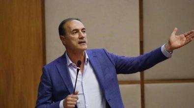 Elezioni Reggio Calabria, Giannetta: «La città chiede discontinuità»