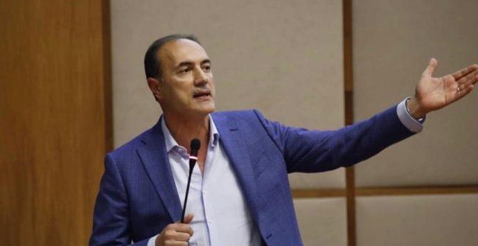 Caulonia, Giannetta plaude alla nomina di Femia presidente di Fare Ambiente