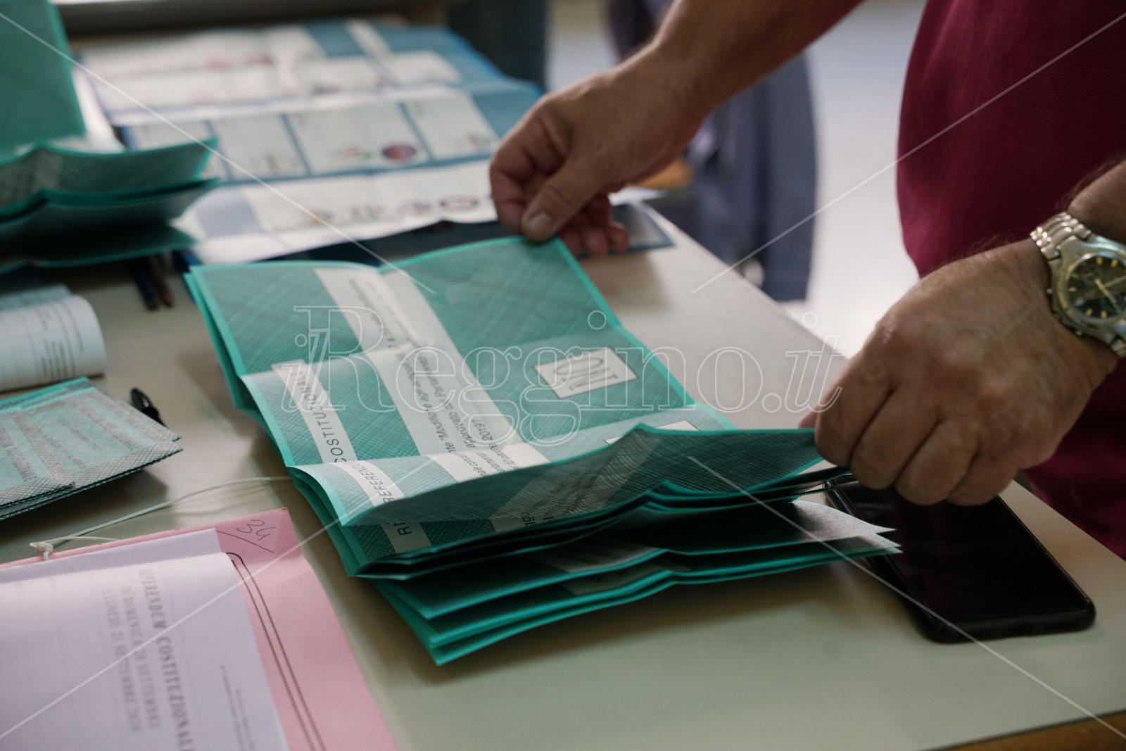 Elezioni comunali a Maropati, i risultati definitivi: Rocco Giorgio Ciurleo è il nuovo sindaco