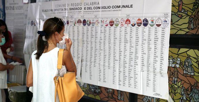 Elezioni comunali Reggio Calabria, exit poll: ballottaggio tra Minicuci e Falcomatà. Testa a testa 31-35%