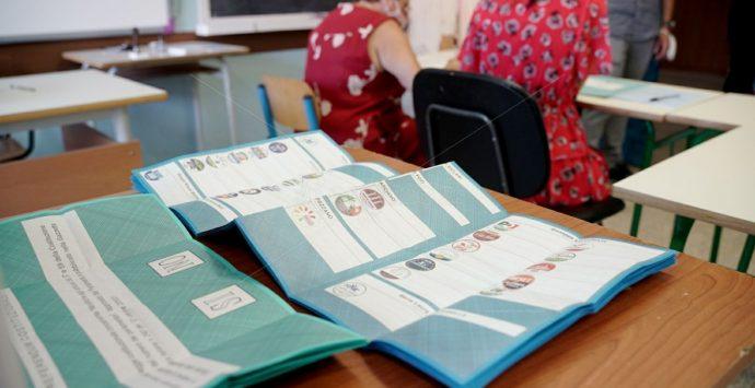 Elezioni Comunali, l'affluenza alle 19 nei centri della provincia di Reggio Calabria