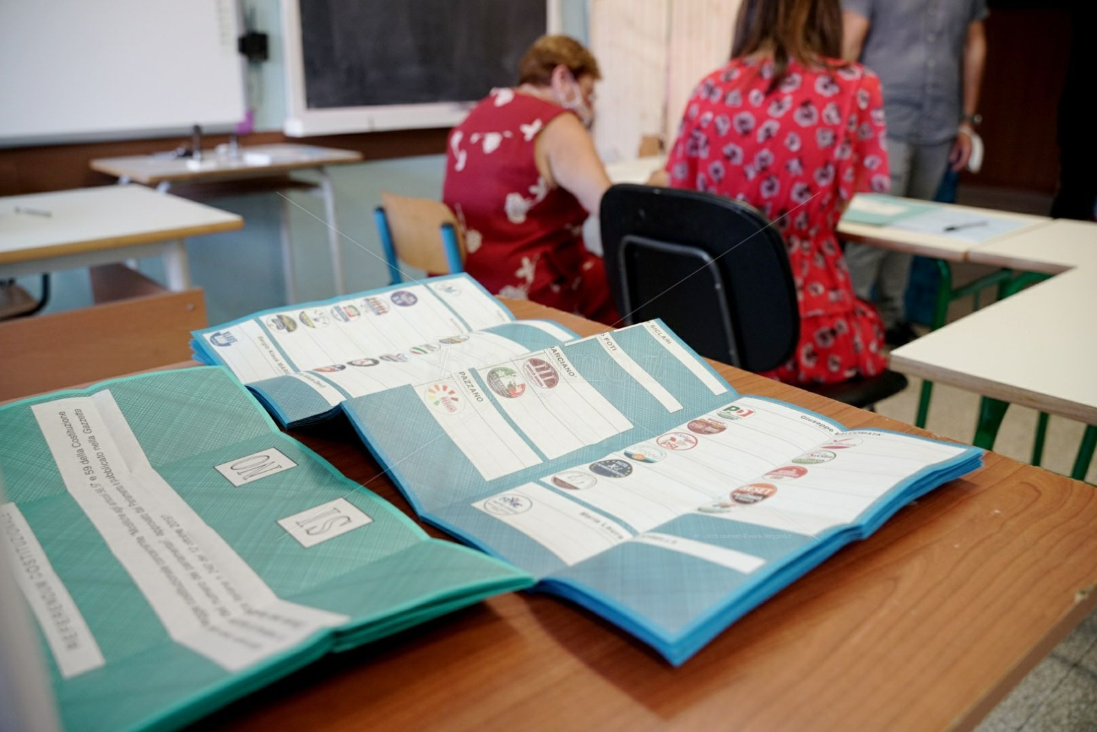 Elezioni comunali Reggio Calabria, alle 23 affluenza al 49,47%. I dati del Ministero dell'Interno