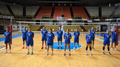 Pallavolo, la preparazione della Volley Reghion entra nel vivo