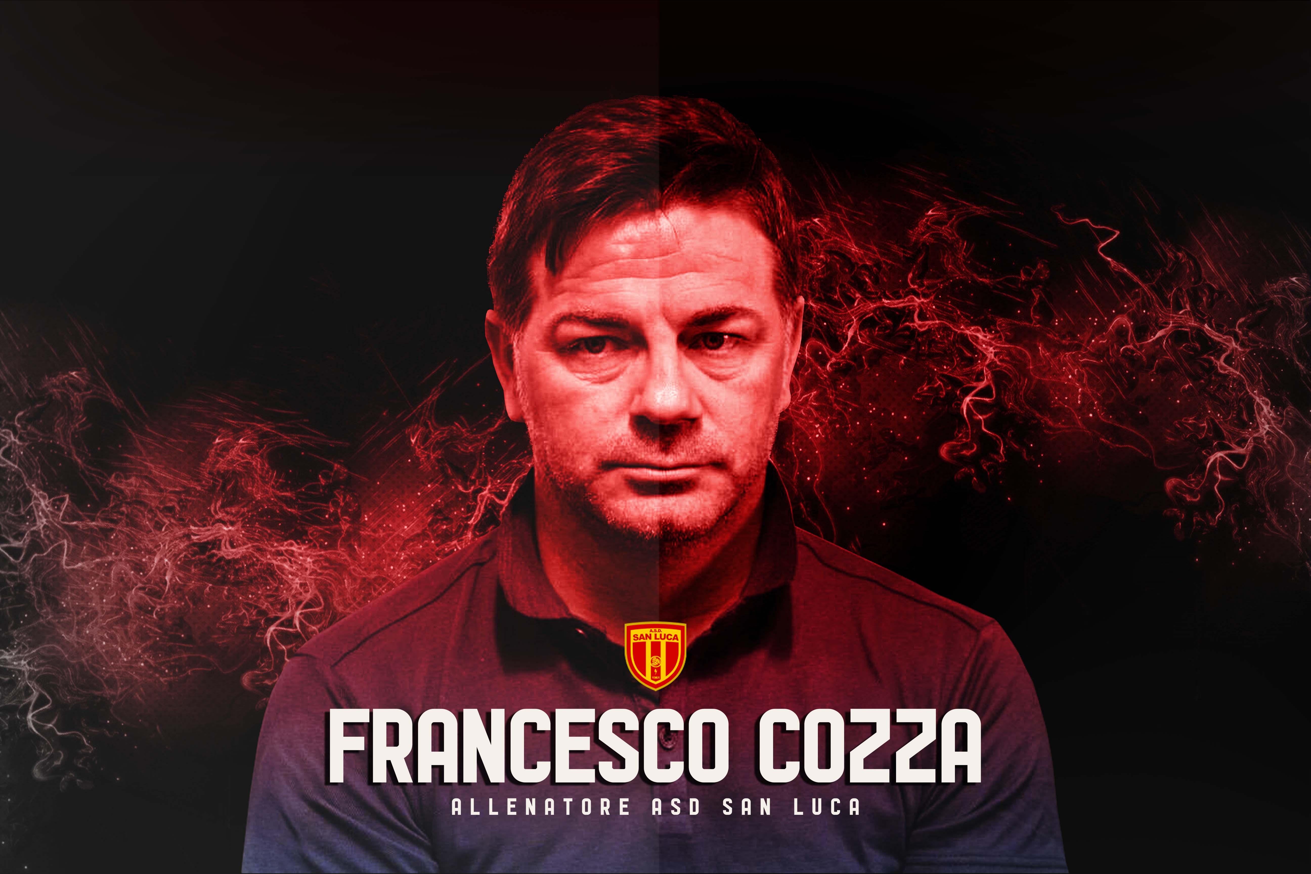 Serie D, Ciccio Cozza torna in panchina. Allenerà il San Luca