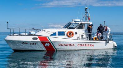 Guardia Costiera, presentato il calendario 2021