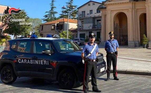 Rosarno, uomo agli arresti domiciliari per maltrattamenti in famiglia
