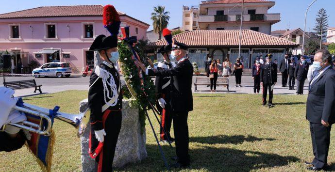 Bovalino, cerimonia in ricordo del brigadiere Marino assassinato trenta anni fa