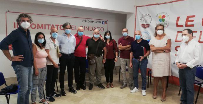 Elezioni Reggio Calabria, Falcomatà: «Coi sindacati sempre un rapporto costruttivo»