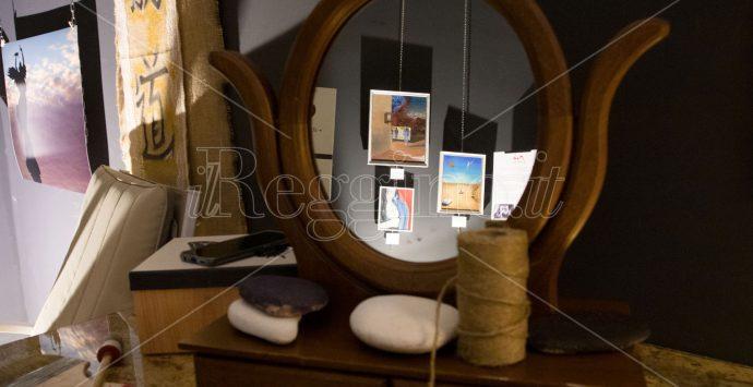 """Reggio Calabria, ad Agapao: la bellezza ritrovata nella """"Collettiva d'arte indipendente"""""""