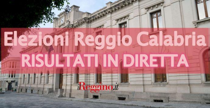 Elezioni Comunali Reggio Calabria 2020: risultati definitivi, voti e preferenze a liste e candidati. Aggiornamenti in diretta