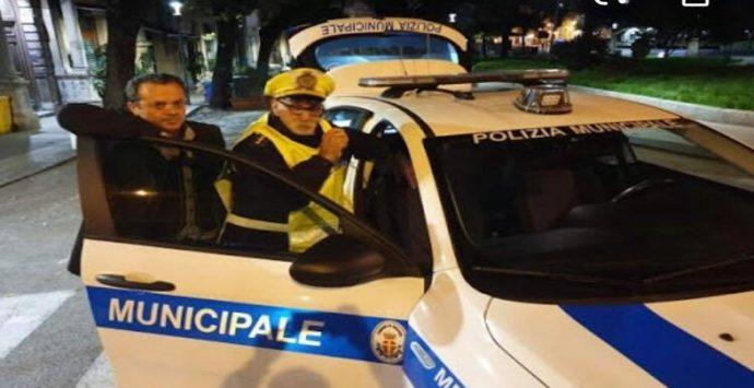 Il pugno duro del sindaco De Luca: oltre 50mila euro di sanzioni in due giorni