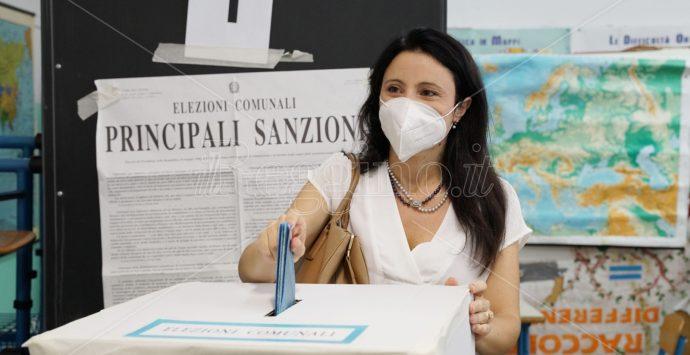 Elezioni Reggio Calabria, parla Angela Marcianò: «Non appoggerò nessuno al ballottaggio»