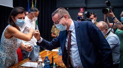 Klaus Davi chiederà il commissariamento della società di pulizie delle Ferrovie