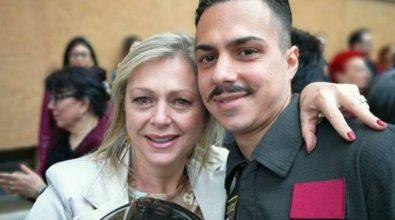 Dieci mesi fa la morte di Nino Candido, il dolore della madre: «Sento ancora la tua voce, sei ovunque»