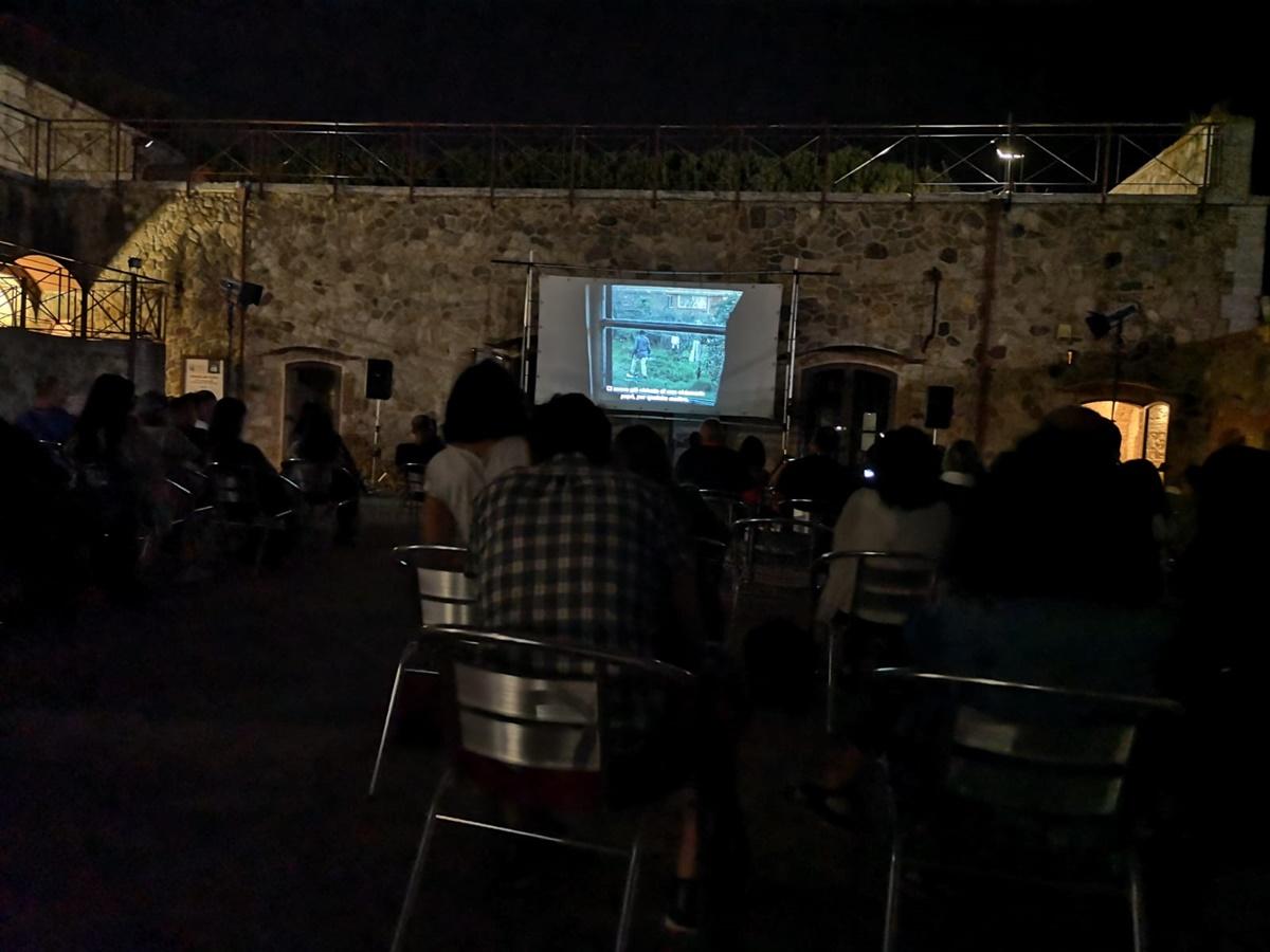 Pentedattilo Film Festival, Melchionda: «Ci rivedremo ad agosto 2021»