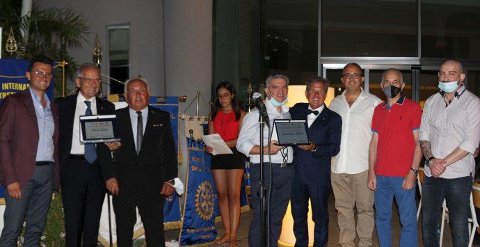 """Grande successo per la XXIII edizione del premio """"Calabria&America"""""""