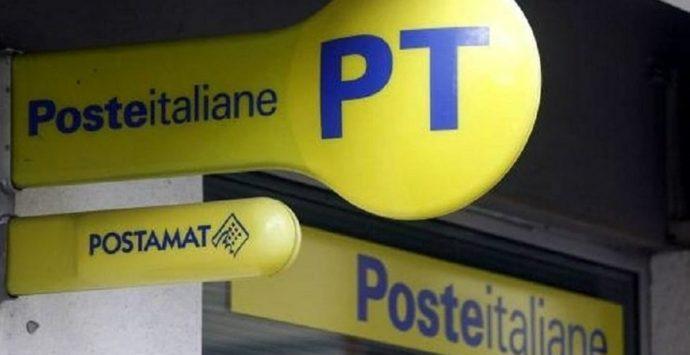 Caulonia, ufficio postale chiuso fino al 21 aprile