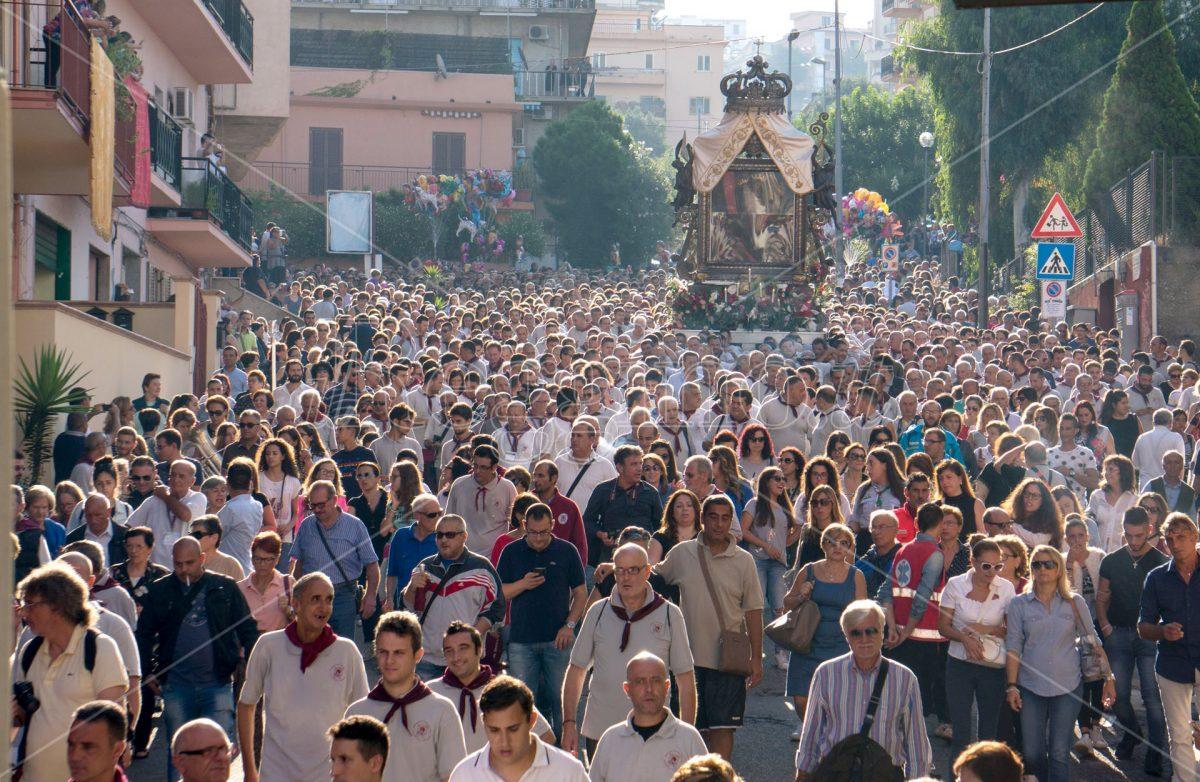 Reggio, domani si festeggia la Madonna della Consolazione: il programma