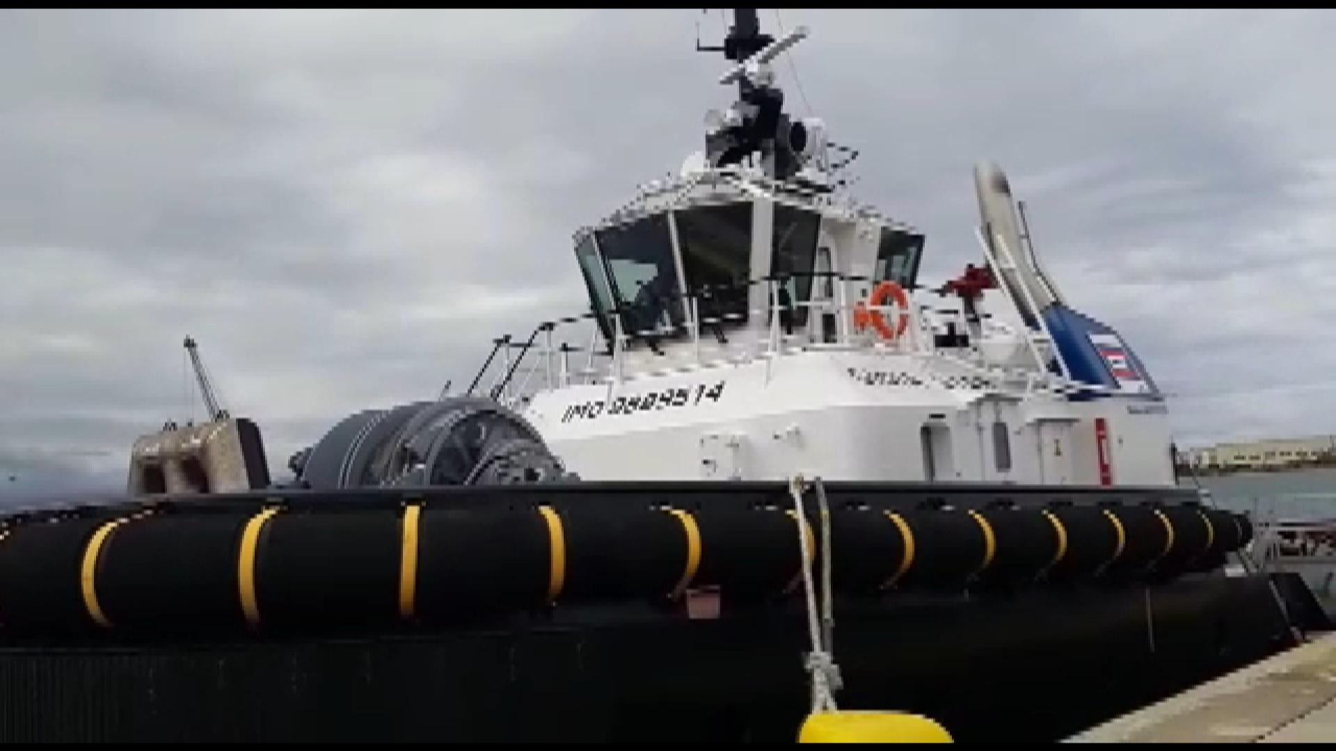 Porto di Gioia Tauro, per il varo del nuovo rimorchiatore arriverà la ministra De Micheli
