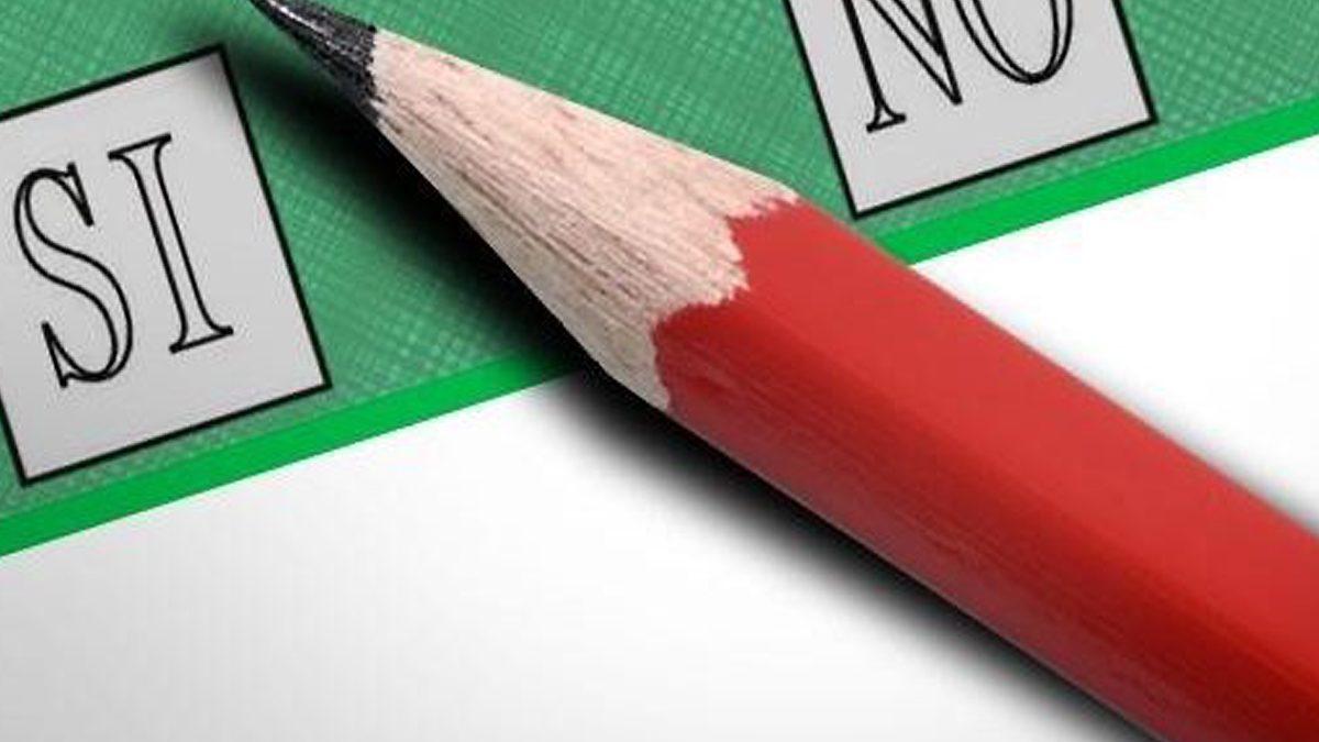 Referendum 2020 sul taglio dei parlamentari: guida al voto, data e quesito