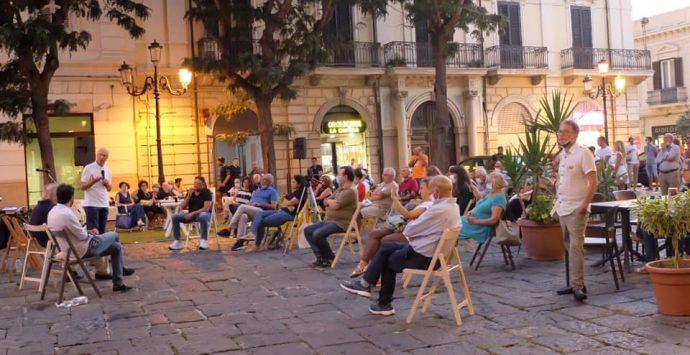 Elezioni Reggio Calabria, Cersosimo: «Pazzano dà speranza per il futuro»
