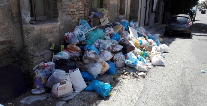 Elezioni Reggio, Rulli: «Emergenza rifiuti? Manca comunicazione tra Comune e Regione»