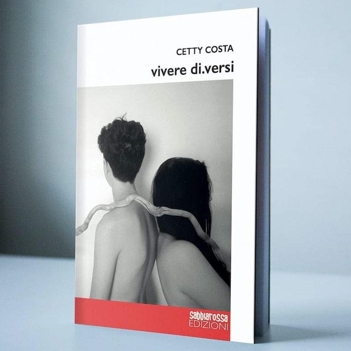 """Cultura, """"Vivere di.versi"""": un libro che racconta la diversità che diventa un'opportunità"""