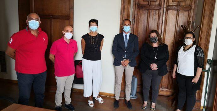 Reggio Calabria, incontro tra il garante dei diritti dell'infanzia e le associazioni del territorio