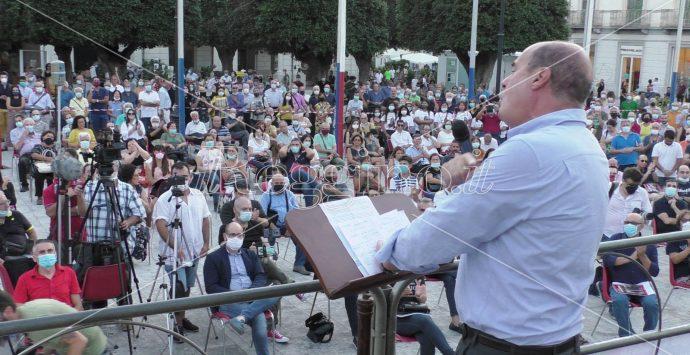 Elezioni Reggio, Zingaretti: «Falcomatà ha salvato la città, qui non si può votare Lega»