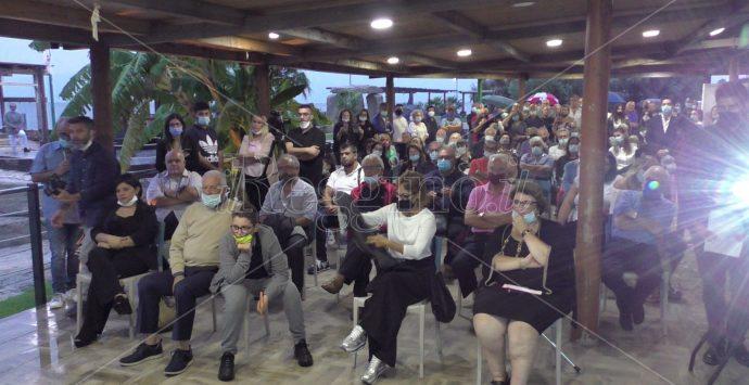 Elezioni Reggio, Ripepi (FDI): «Presentata l'idea progettuale del porto turistico»
