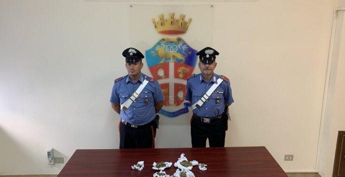 Trovati in possesso di droga, 2 arresti a Roccella Jonica