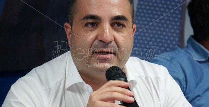 Francesco Cannizzaro presenta una mozione per i commercianti calabresi