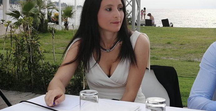Angela Marcianò sospesa: scattata la legge Severino. Oggi la notifica del provvedimento