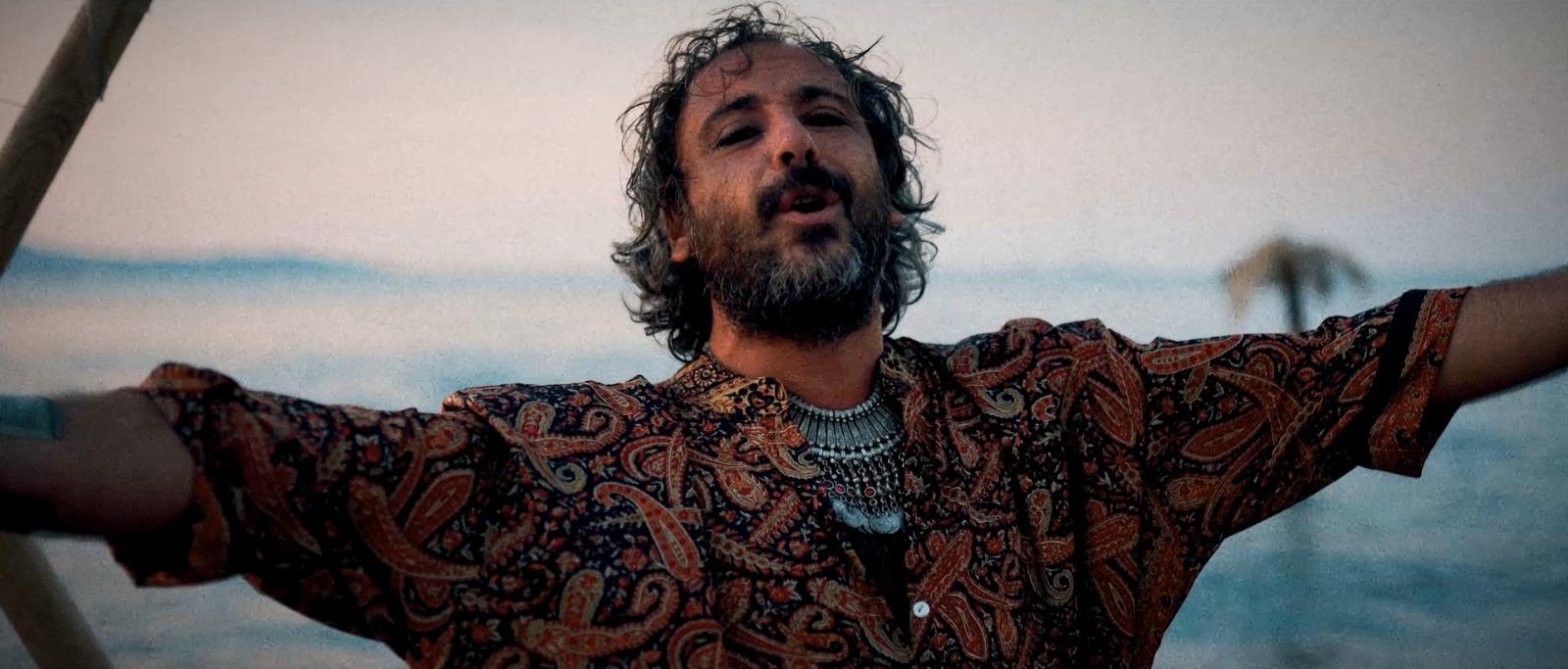 Musica, online il nuovo singolo del cantautore reggino Augusto Favaloro