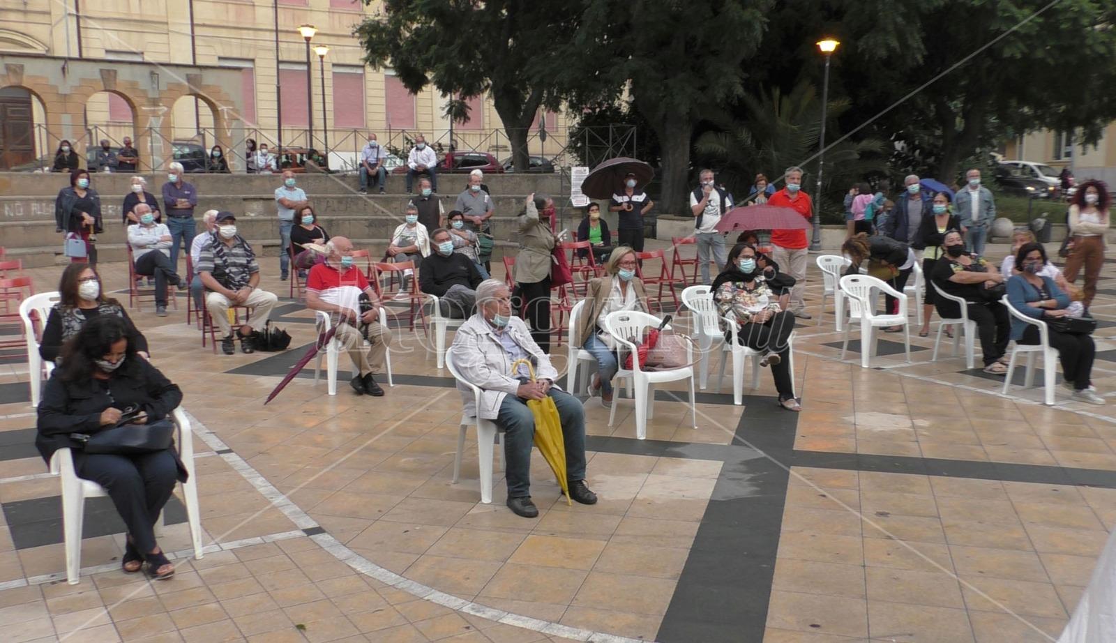 Villa San Giovanni, la Rete dopo l'assemblea pubblica: «Salvare il Poliambulatorio per stimolare le politiche sanitarie a tutti i livelli»