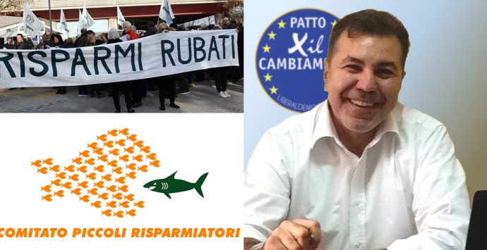 """Elezioni a Reggio Calabria, i """"piccoli risparmiatori"""" a sostegno di Falcomatà"""