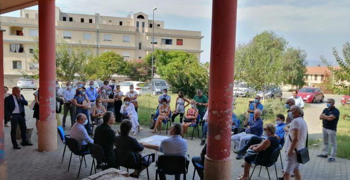 Reggio Calabria, ad Arghillà Nord consegnati i lavori per la creazione del centro di medicina solidale