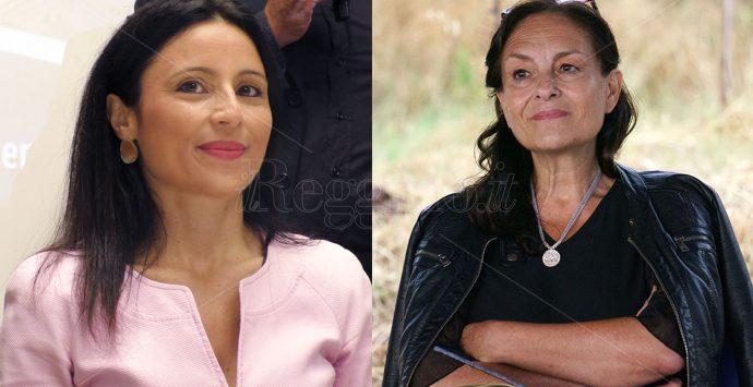 Elezioni Reggio Calabria, per la prima volta nella storia della città due donne candidate a sindaco