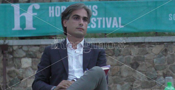 Elezioni Reggio Calabria, chi è il candidato sindaco Giuseppe Falcomatà