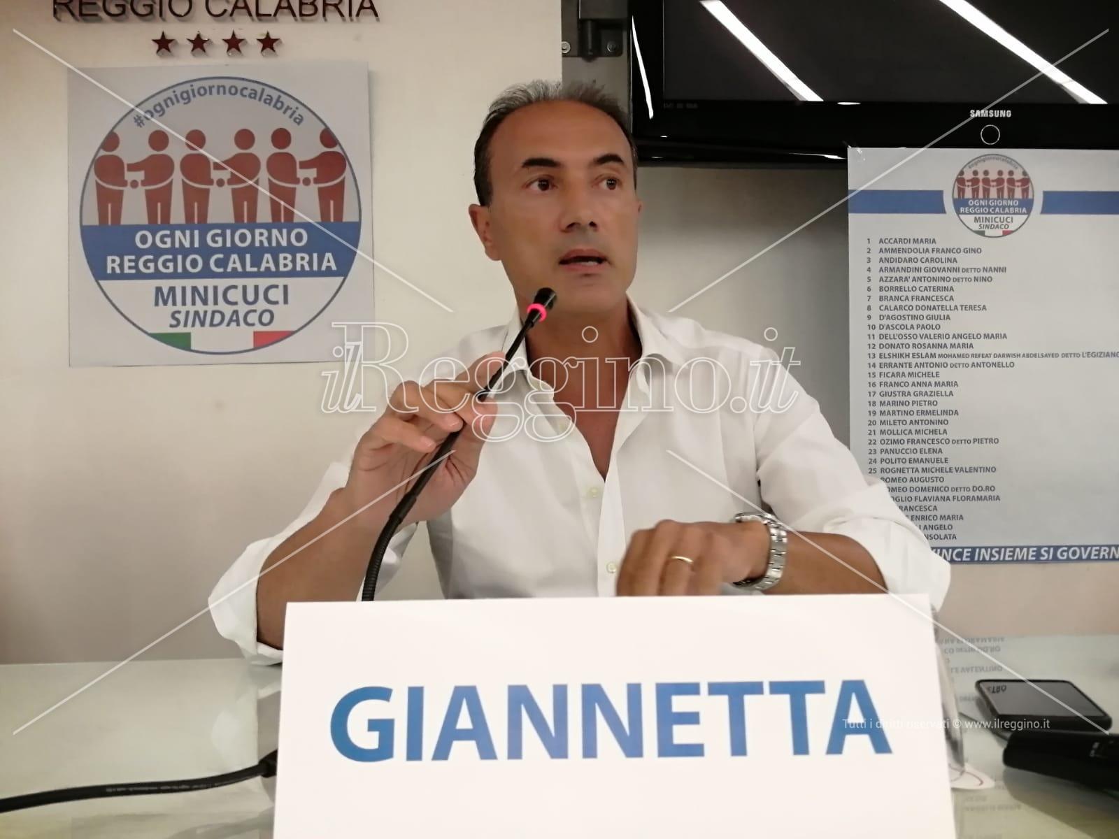 Sanità calabrese, Giannetta: «Legittima la rabbia dei medici del 118 confusi e penalizzati da decisioni schizofreniche»