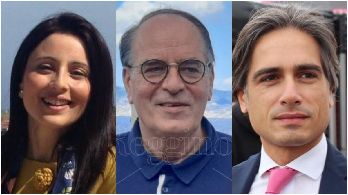 Elezioni comunali Reggio Calabria, proiezioni al 57% del campione: Falcomatà ancora avanti
