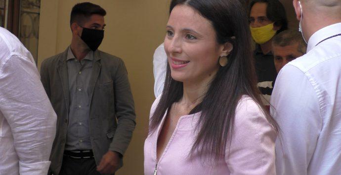 Elezioni a Reggio Calabria, la solidarietà della politica ad Angela Marcianò