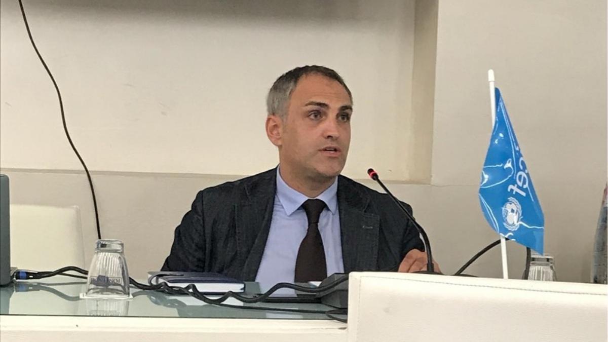 Coronavirus a Reggio, il garante Mattia scrive ai giovani