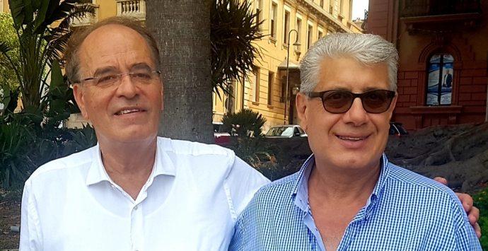 Elezioni a Reggio Calabria, Pizzimenti: «Minicuci non è un leghista»