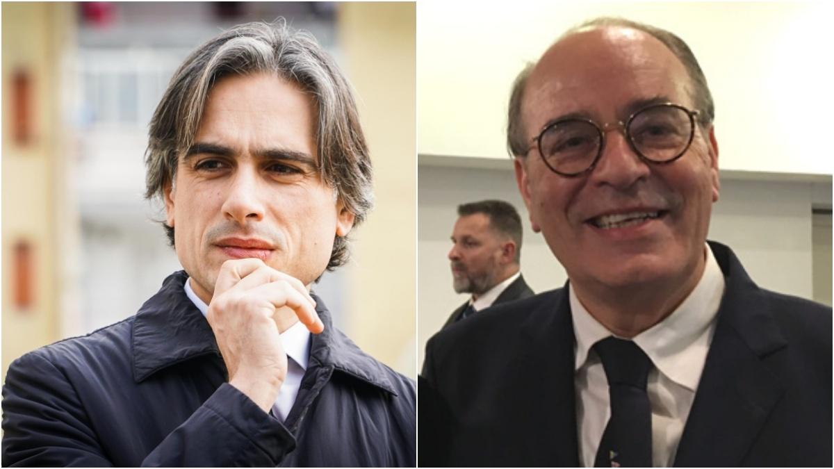 Elezioni comunali Reggio Calabria, prima proiezione: testa a testa tra Falcomatà e Minicuci