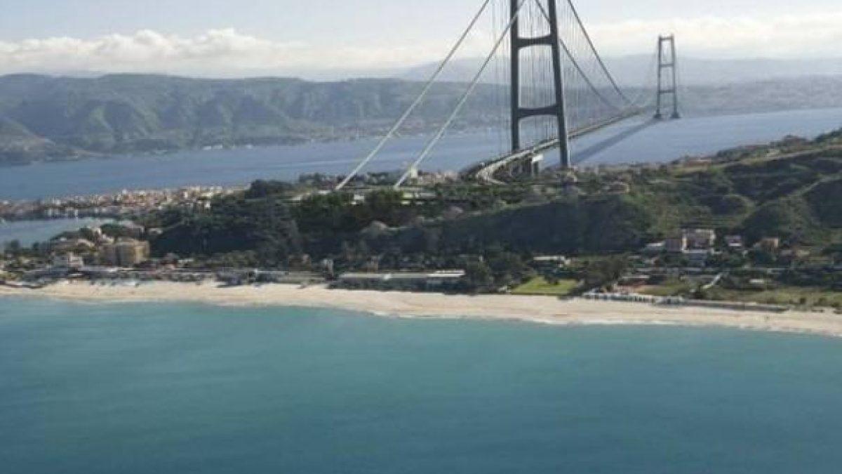 Ponte sullo Stretto, a Villa San Giovanni dal 7 maggio discussione sugli esiti della commissione ministeriale